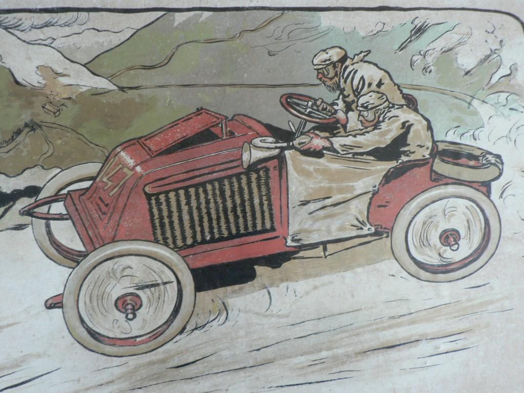 Course_Paris-Vienne_1902 faure