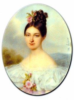 comtesse Merlin