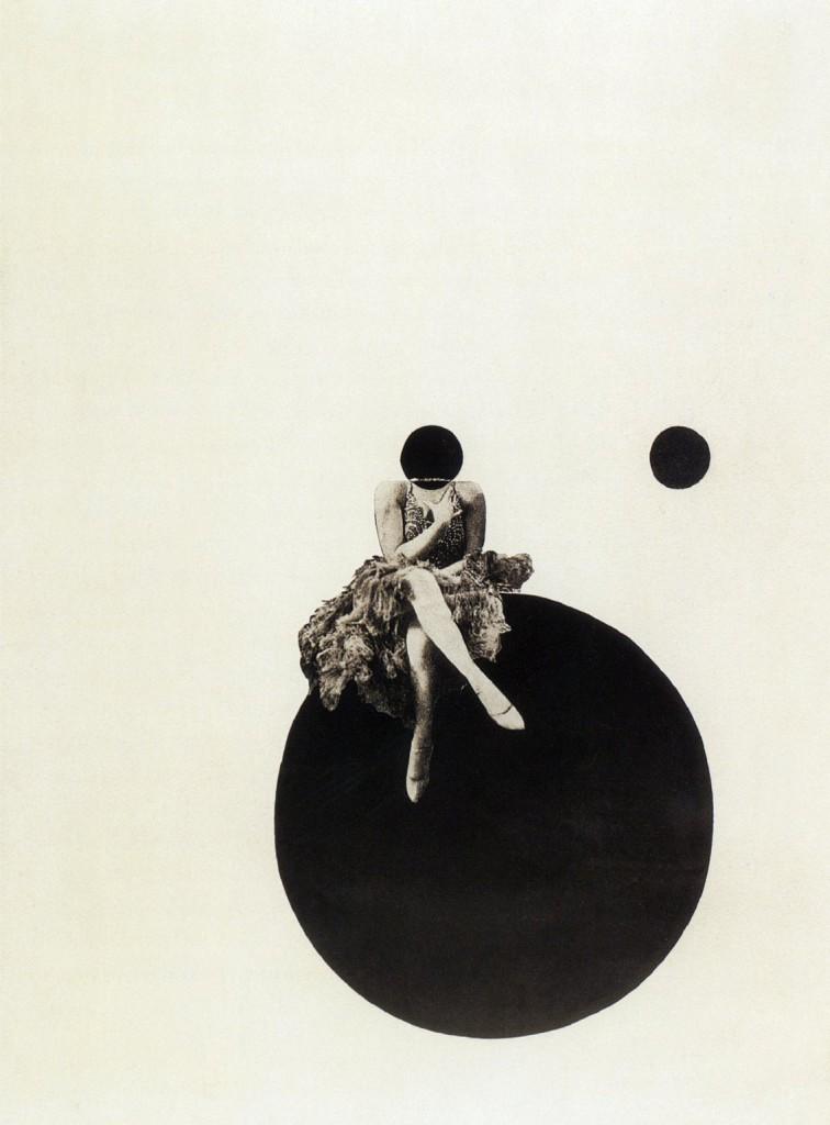 Laszlo Moholy-Nagy olly & dolly sisters
