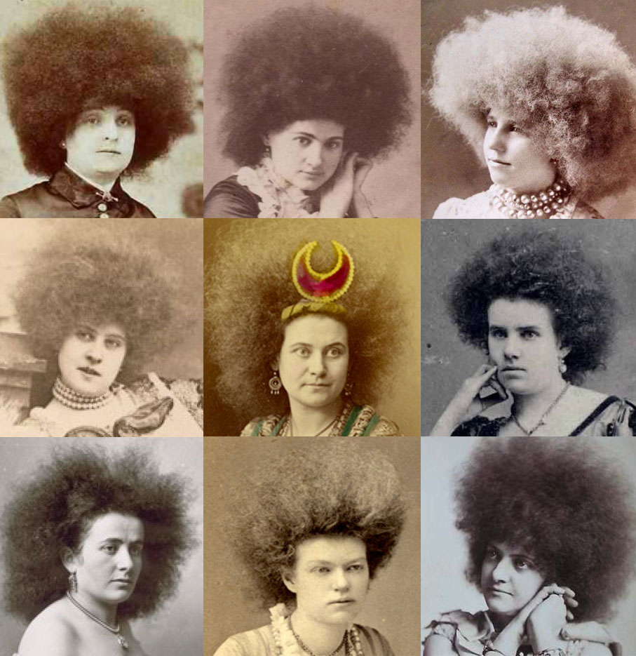 Circassian Beauties