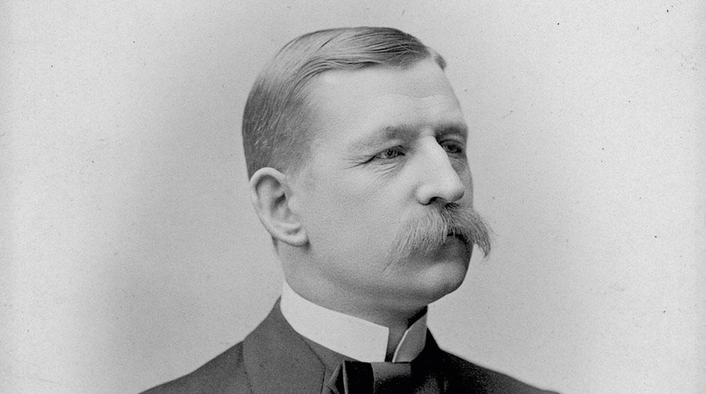 Salomon Andrée