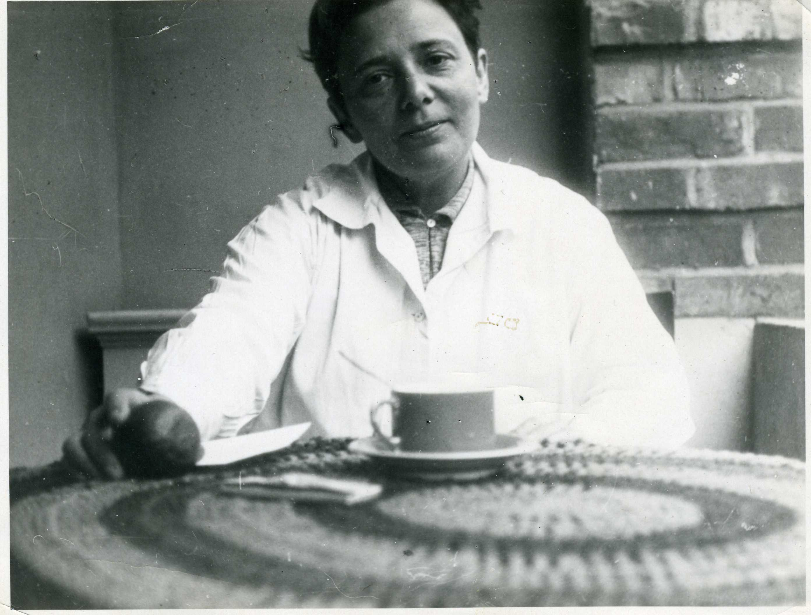 Rika Baruch