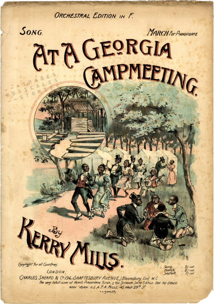 georgia campmeeting engels