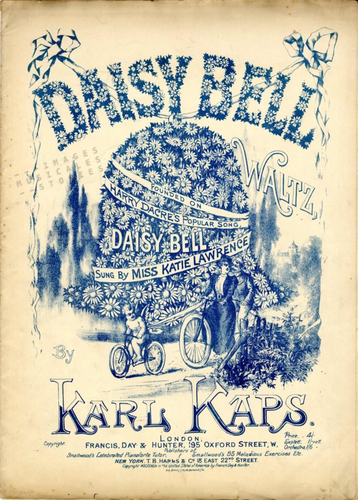 daisybell kaps