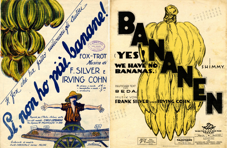 bananas europa