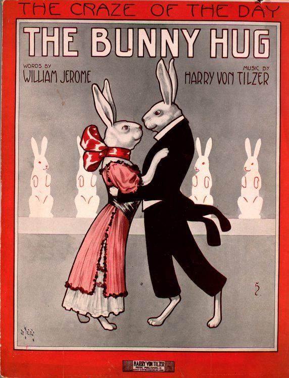 the bunny hug