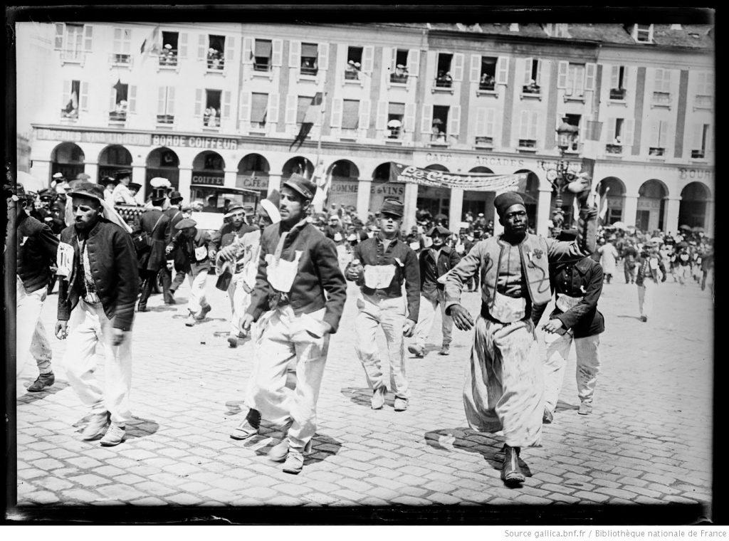 Photo of La Marche de l'Armée